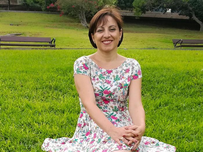 Rosa Delia Cabrera