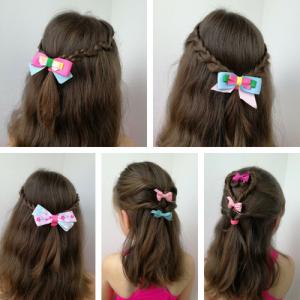 10 Peinados con trenzas para el verano