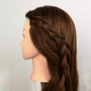 Cabeza de peluquería