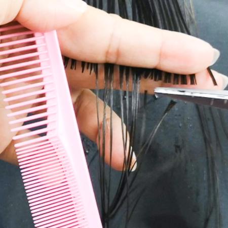 Curso de cuidado del cabello