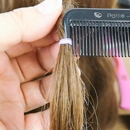 Herramientas y cuidado del cabello