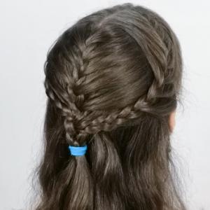 3 peinados sencillos